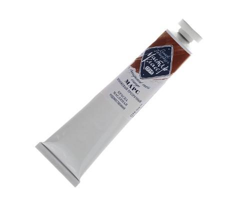 Масло МК 46мл марс оранжевый прозрачный, туба 1104308
