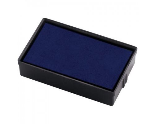 Штемпельная подушка смен Trodat 4910,4810,4836 синяя для мини-датера