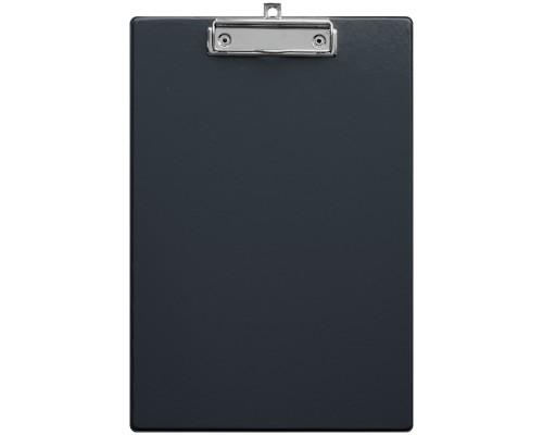 Планшет Спейс А4 ПВХ черный ПСЗ4_68946