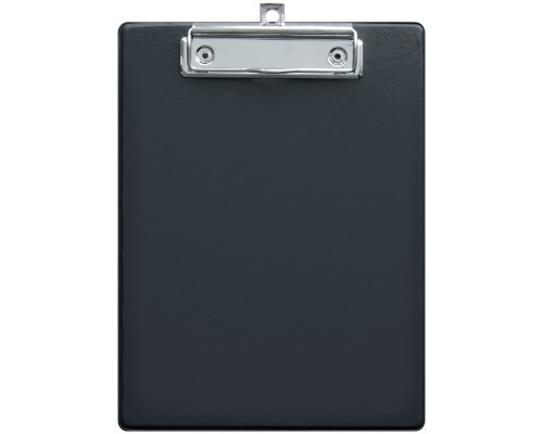 Планшет Спейс А5 ПВХ черный ПСЗ5_68939