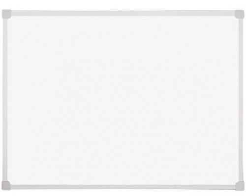 Доска магнитно-маркерная 45*60см Спейс ПВХ рамка полочка MR_20412