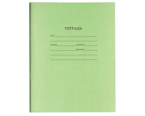 Тетрадь 12л Проф-Пресс косая линия 12685
