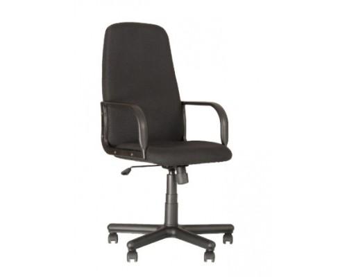 Кресло Дипломат Ц-11 Черное