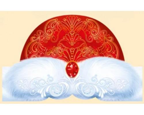Корона Дед Мороз ИмП 478 92.327.00