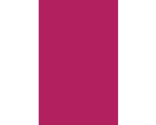 Блокнот БД А5 60л Для конференций клетка, бордо спираль сверху обложка - ламинированный картон