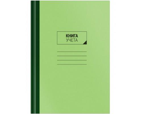 Книга учета 96л А4 Спейс клетка газетка твердый картон 200*290мм CL-98-325