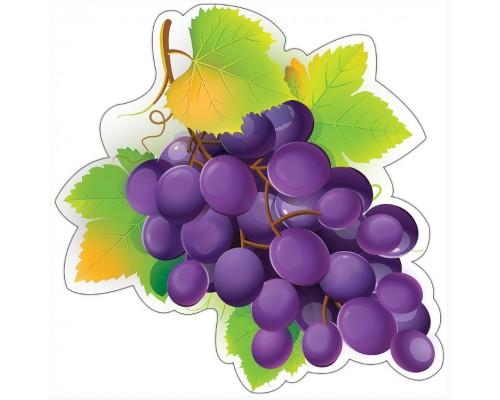 Украшение Виноград Праздник 190 на скотче 3000795