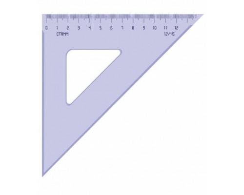 Треугольник Стамм 45*12см тонированный ТК46