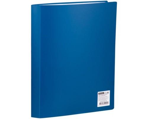 Папка 60 файлов Спейс 600мк синяя F60L2_294
