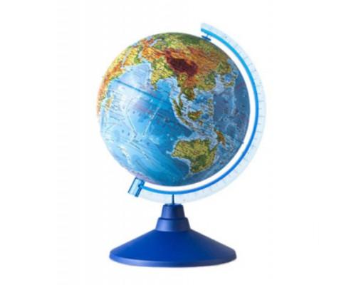 Глобус физический d=150мм евро