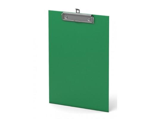 Планшет ЕК А4 Standart с верхним зажимом зеленый ЕК36096
