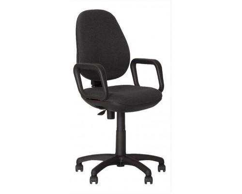 Кресло Комфорт ЖТП Ц-11 Черное