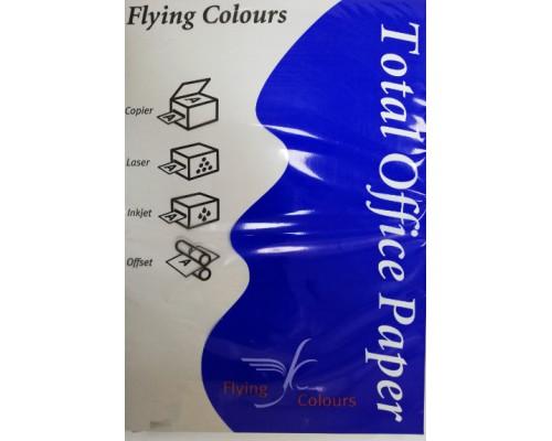 Бумага офисная Flying Colours А4 80г/м 500л серый