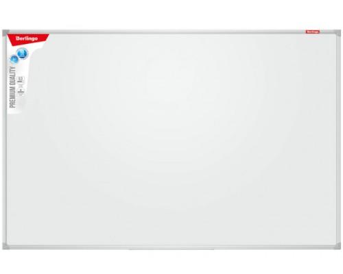 Доска магнитно-маркерная 60*90см Berlingo Premium алюминиевая рамка полочка SDm_07030