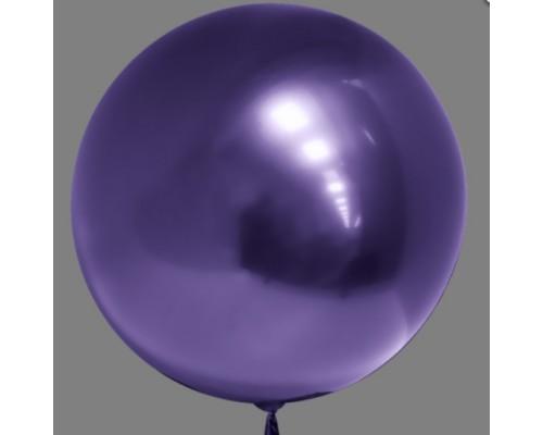 Шар воздушный деко сфера 18