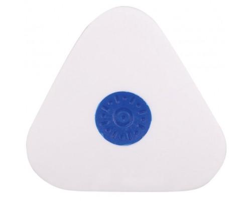 Ластик Спейс Expert XL треугольный 50*50*9мм термопластич.резина