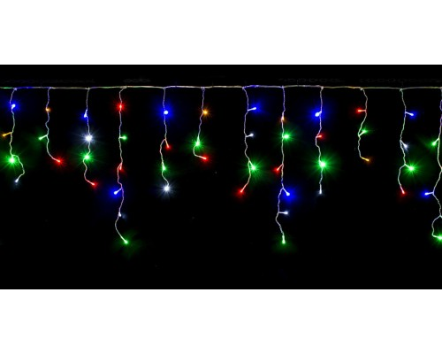 Гирлянда В 51 led бахрома мульти flash-w пр.пр 1,8*06*0,4*0,3м соед. IP20 575