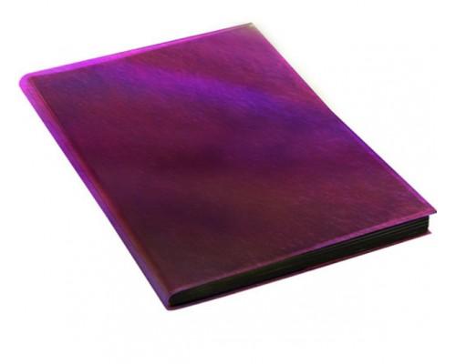 Ежедневник КЭ А5 136л Chameleon Фиолетовый недатир кожзам ЕКХ51813602