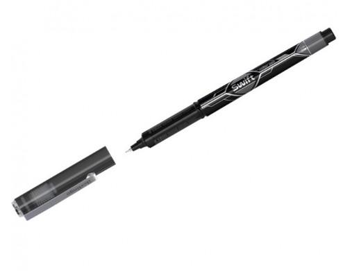 Роллер Berlingo Swift 0,5мм черная CRm_05001