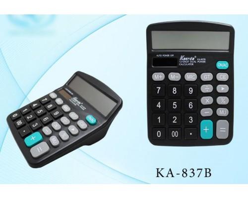 Калькулятор 12-разряд.RB-837В 147*116мм