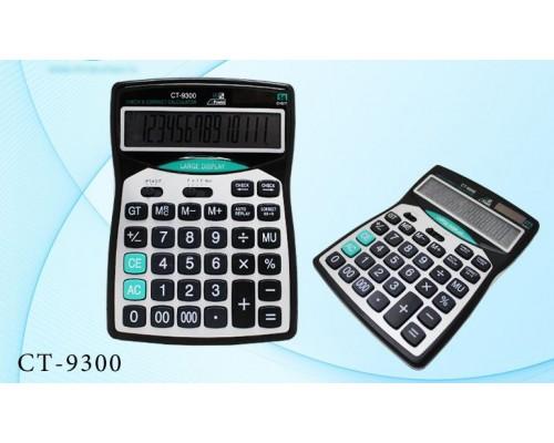 Калькулятор 14-разряд.СТ-9300 19,3*15,6см