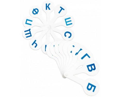 Грамматический веер Стамм Согласные ВК02
