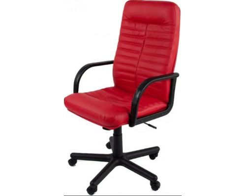 Кресло Орман Эко-90 Красное кожзам