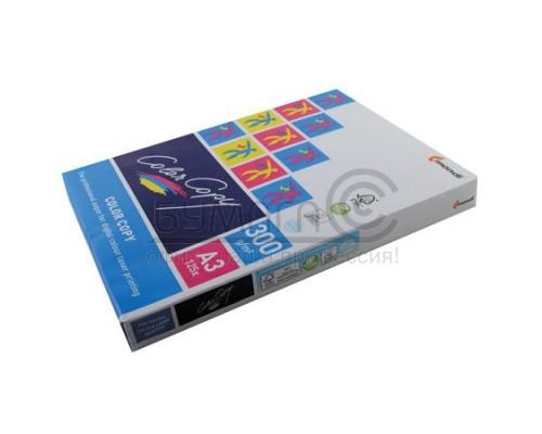 Бумага офисная Color copy 300г А4 125л Mondi