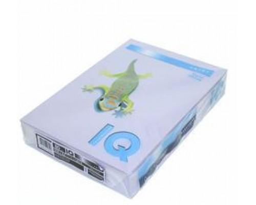 Бумага офисная IQ Color 80г LA12 А4 500л бледно-лиловый Mondi