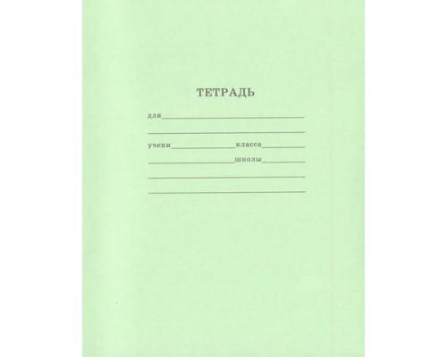 Тетрадь 12л Проф-Пресс клетка