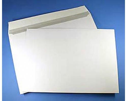 Конверт 229х324 белый отрывная лента