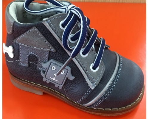 Ботинки 7-803541301 (19)