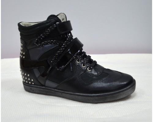 Ботинки д/дев 5-516321402 (36)