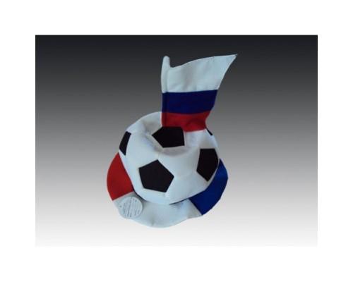 Шляпа карнавальная Мяч 20177 Феникс