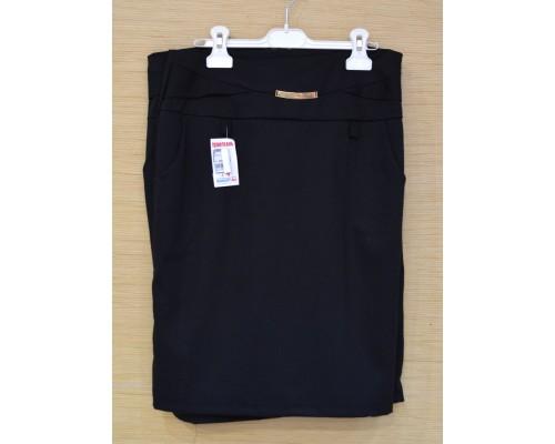 Юбка черная 303