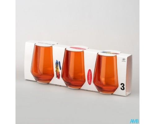 Набор стаканов Pasabahce Аллегра 3шт 41536