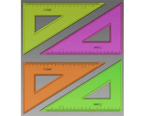 Треугольник Стамм 30*18см Neon Cristal ТК47