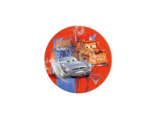 Тарелка плоская Luminarc 19см Тачки десертная 28375