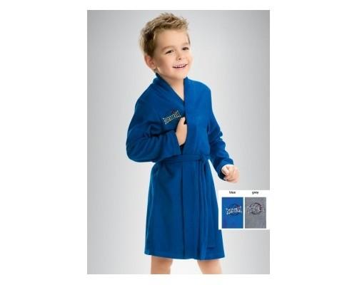 Халат BG325 1 blue