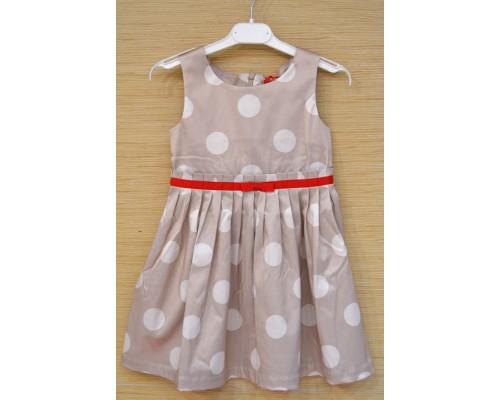 Платье GWDV3008/3 3 бежевый(3)