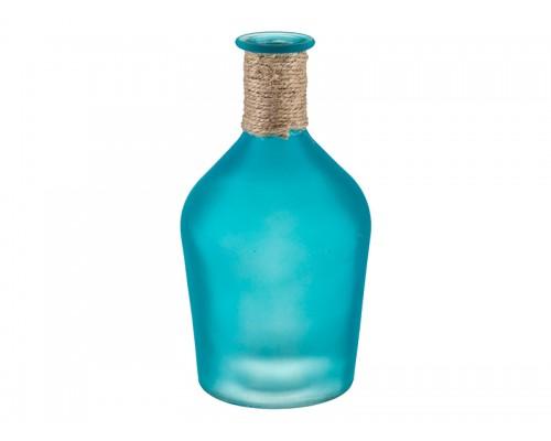 Бутылка декоративная 12*22см 185-216