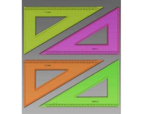 Треугольник Стамм 30*23см Neon Cristal ТК54