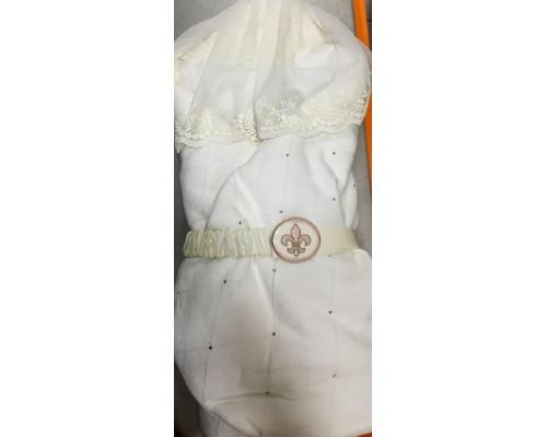 Конверт для новорожденного Ромбики Лаппетти (10 кремовый)