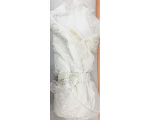 Конверт одеяло Соната 1048 (62) молочный