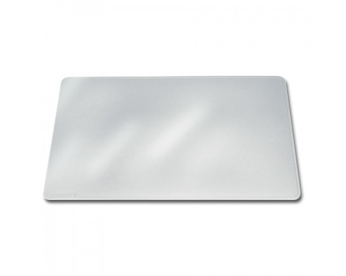 Коврик д/стола Durable 50*65см прозрачный 7113-19