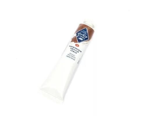 Масло МК 46мл коричневая светлая севан туба 1104427