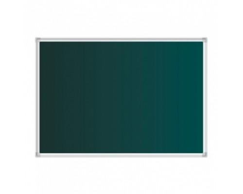 Доска магнитно-меловая 100*150 Boardsys зеленая М-150 231691