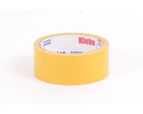Двусторонняя лента Klebebander 38*10 полипропилен