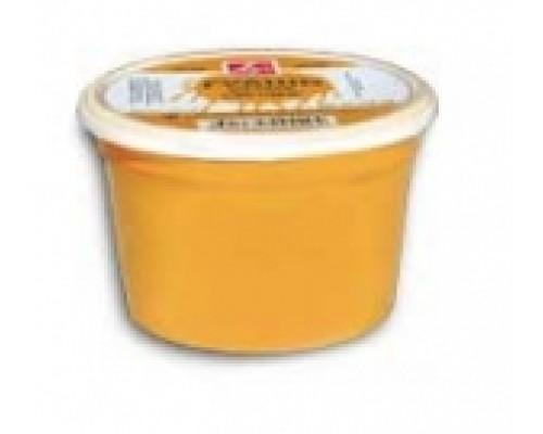 Гуашь Луч 225мл оранжевая светлая 8С395-08